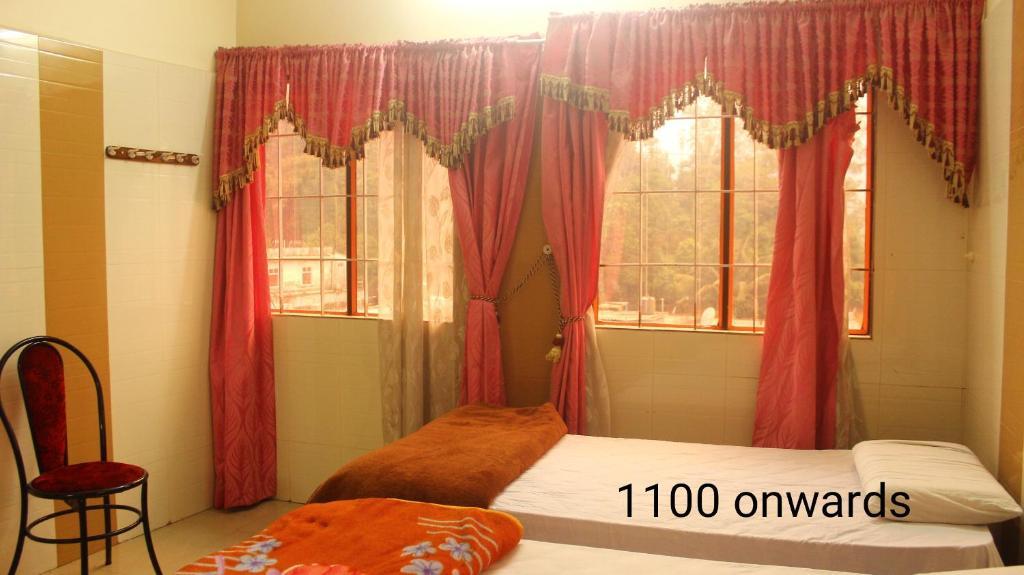 Shanmuga Residency - Vagamon / Elappara in Pirmed