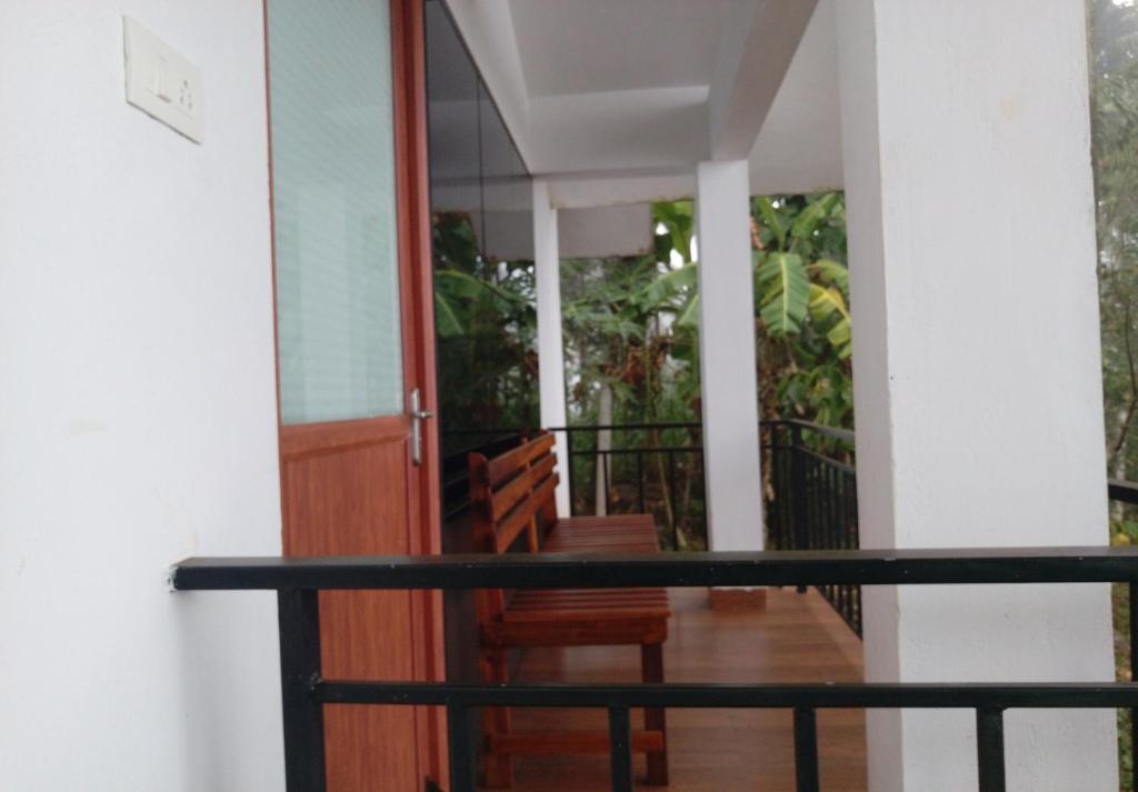 Coffee Leaf Apartment in Vayittiri