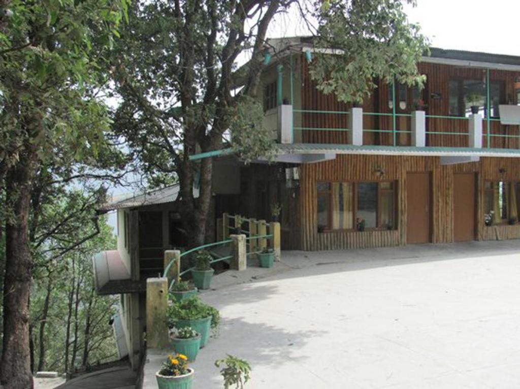 Oaks Serenity Estate in Bhowali Nainital