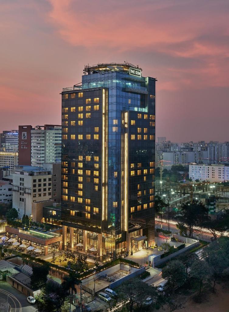 The Den Bengaluru in Bengaluru