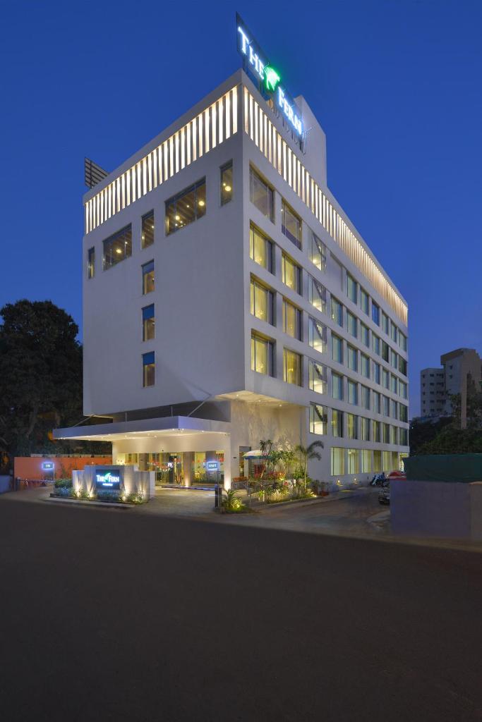 The Fern An Ecotel Hotel, Akota, Vadodara in Vadodara