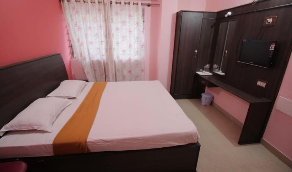 Jeevan Residency in Vanivilasa Puram