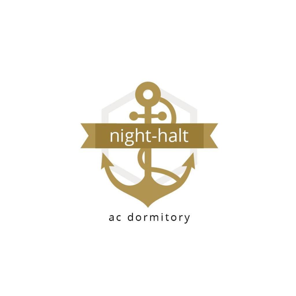 Night-halt Dormitory in Ahmedabad