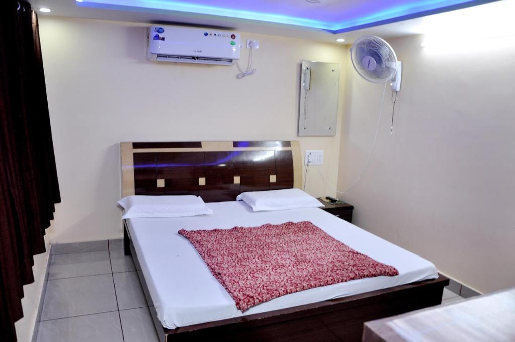 Hotel Sheraton in Muzaffarnagar