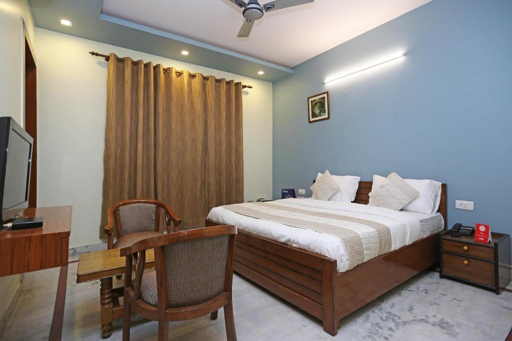 OYO 9581 Green Residency in Gurugram