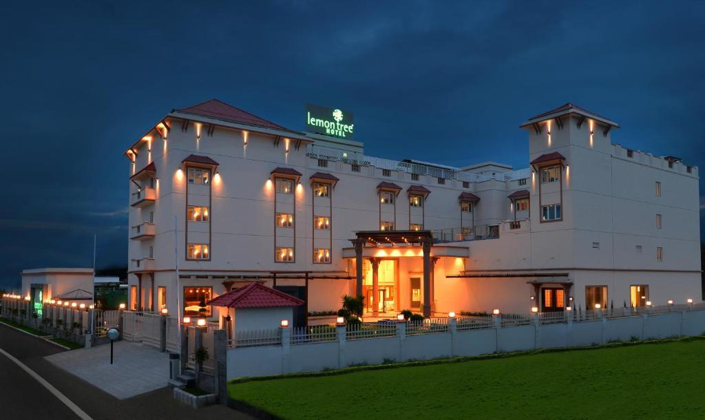 Lemon Tree Hotel Coimbatore in Coimbatore