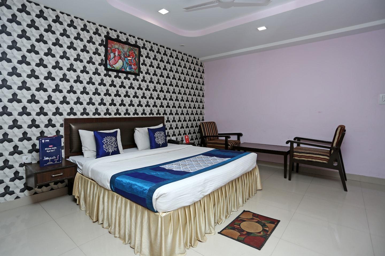 Oyo 8177 Hotel Silver Oak in Gwalior