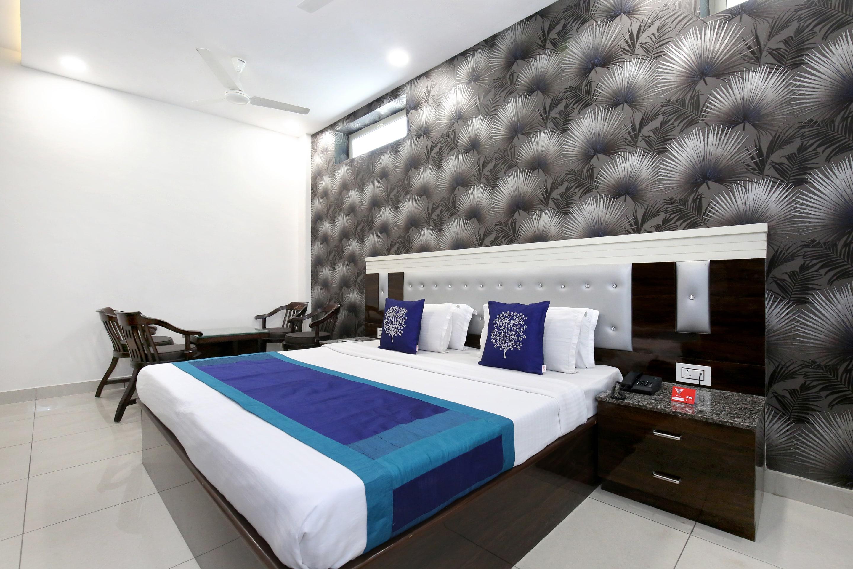 Oyo 9674 Hotel Obr in Ludhiana