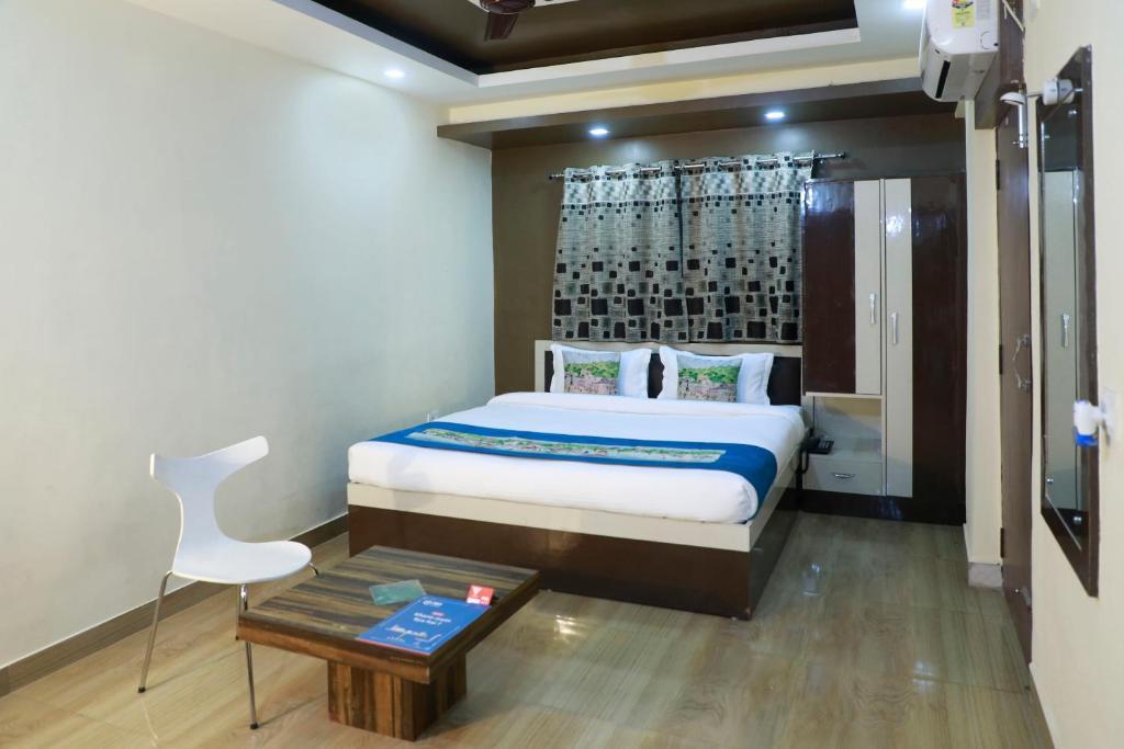 Oyo 9665 Residency Inn in Ranchi