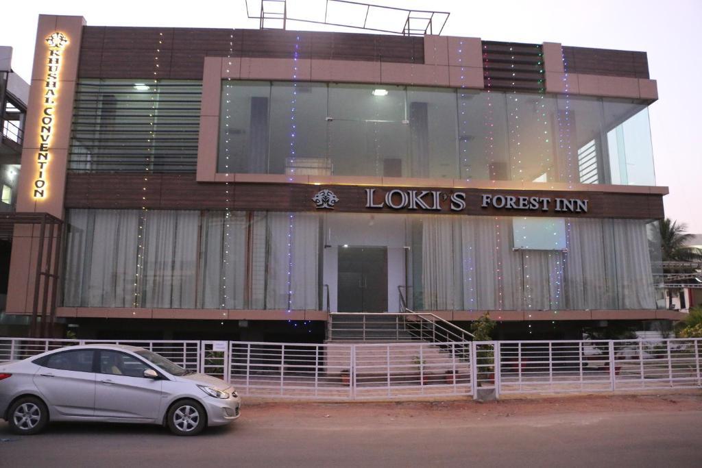 Lokis Forest Inn in Hyderabad