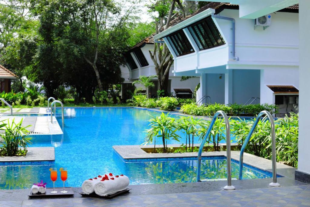 Nihara Resort And Spa Cochin in Cochin