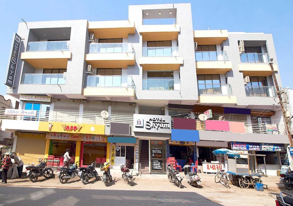 Hotel Shyam in Ankleshwar