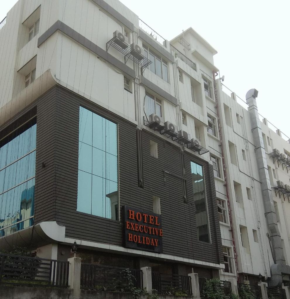 Hotel Executive Holiday in Patna