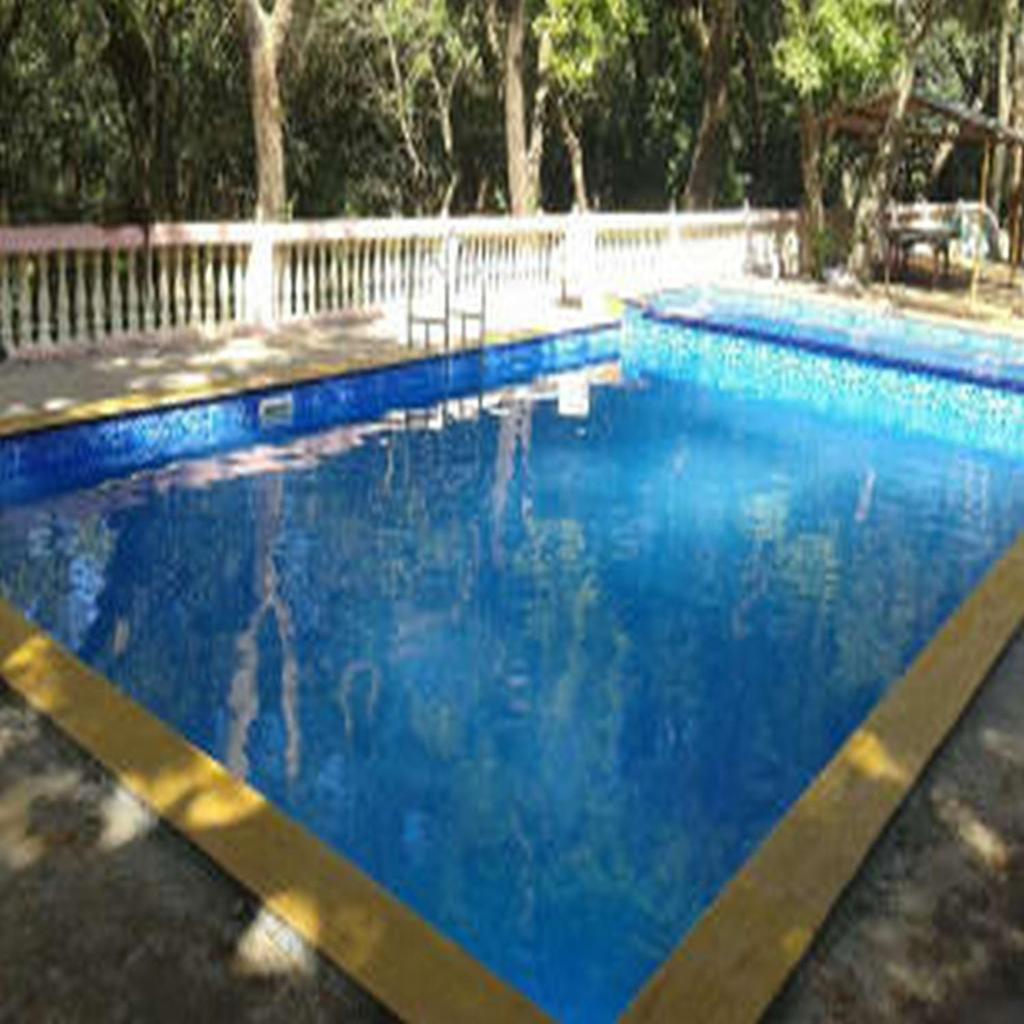 Hotel Ashok in Matheran