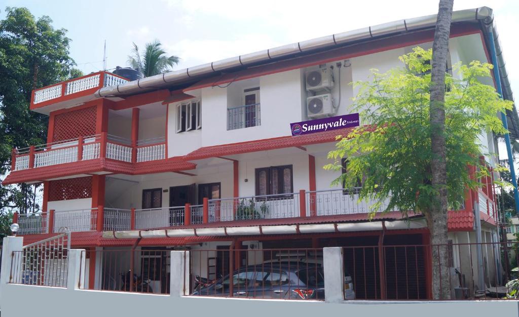 Sunnyvale Andaman in Port Blair