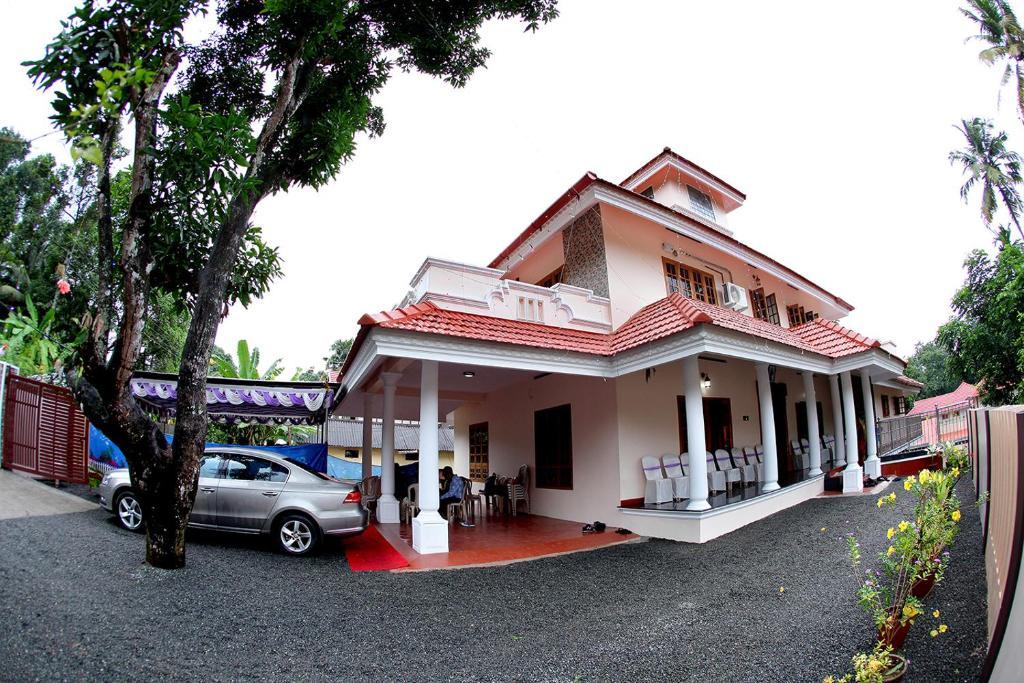Ushus Homestay in Pathanamthitta