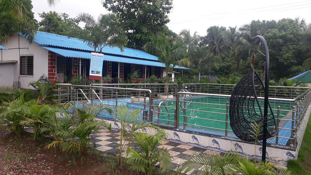 Kashid Sai Kishan Resort in Kashid