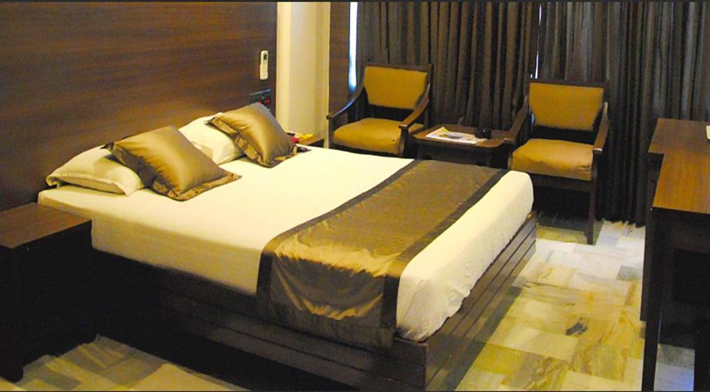 Jaya Residency in Kakinada