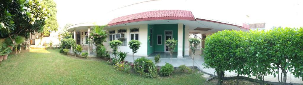 Kuckoo's Villa, Short Stay Home For Nri in Jalandhar