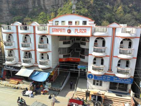 Adb Rooms Ganpati Plaza in Kankhal
