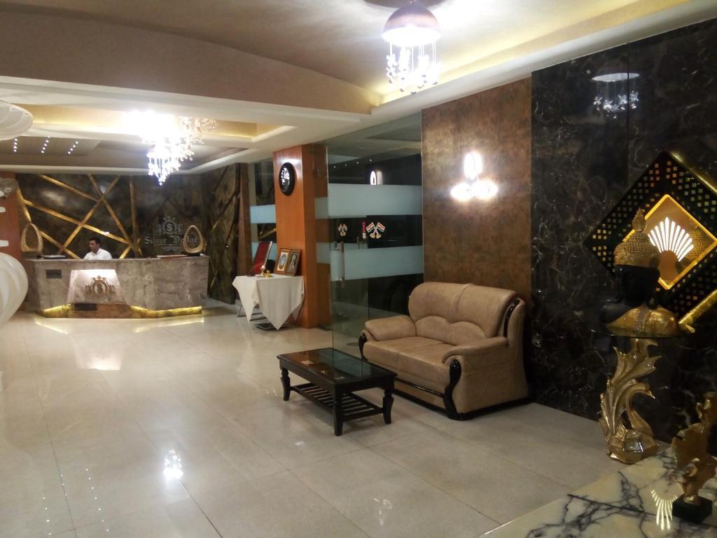Hotel Silver Dollar in Singrauli