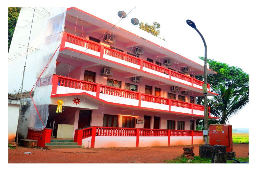 Omkar Guest House in Panaji