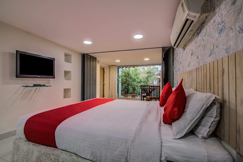 Oyo 10050 Hotel 55 Lawsons Bay in Vishakhapatnam