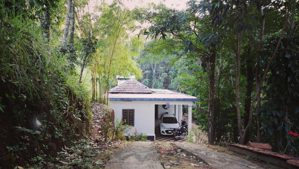 Village Homestay in Idukki