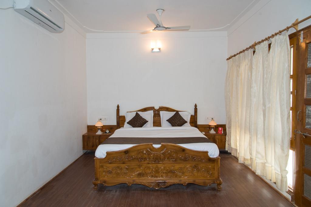 OYO 10412 Home Exotic Villa near Govardhan Vilas in Udaipur