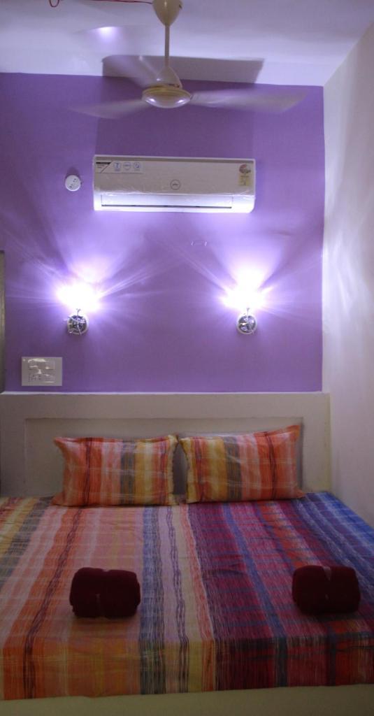 Brindavanam Home Stay in Guntur
