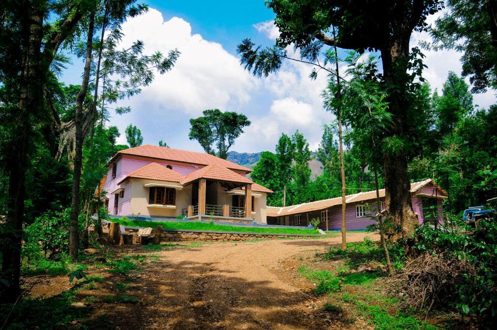 Tantitundu Homestay in Chikmagalur