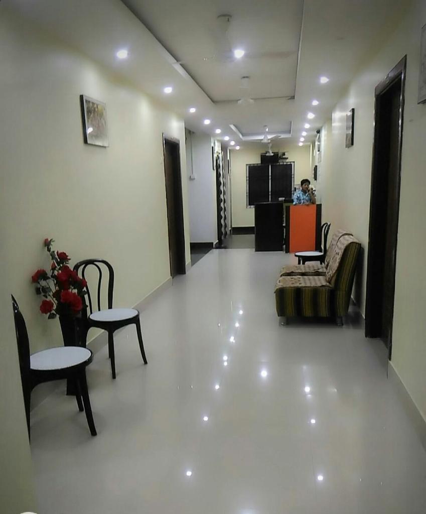 Labanya Holiday Home in Jorhat