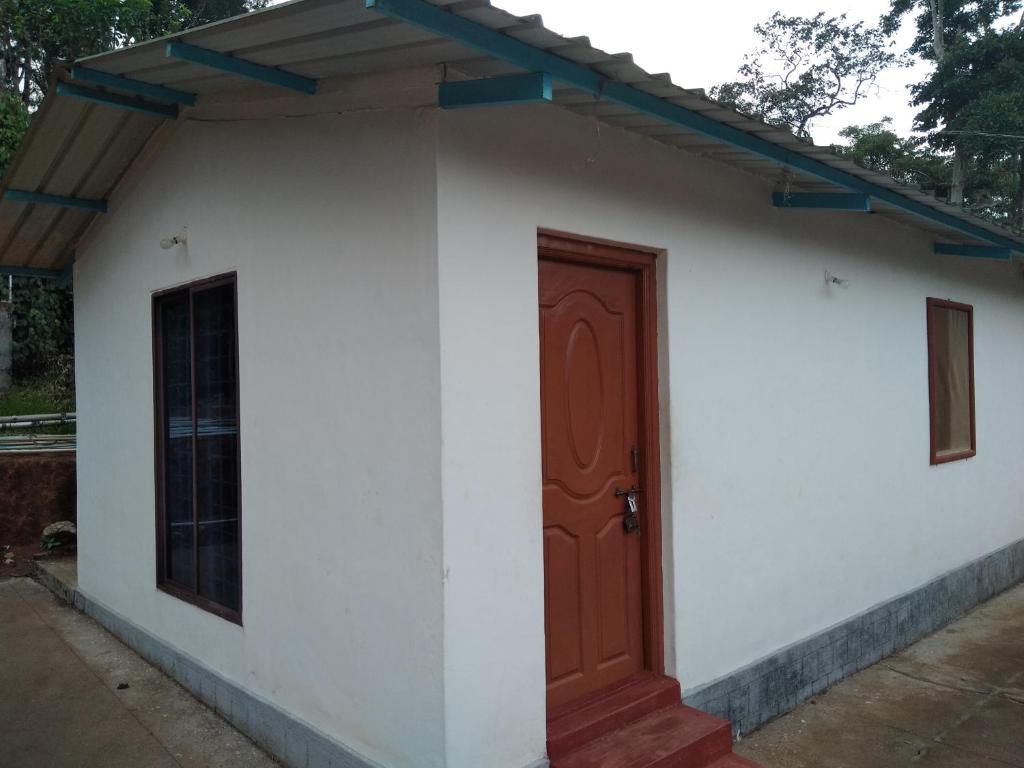 Baanangala in Hanbal