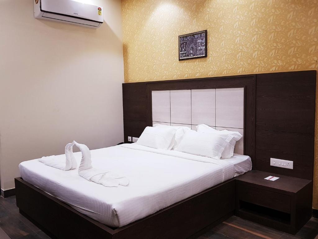 Hotel Starway in Balasore