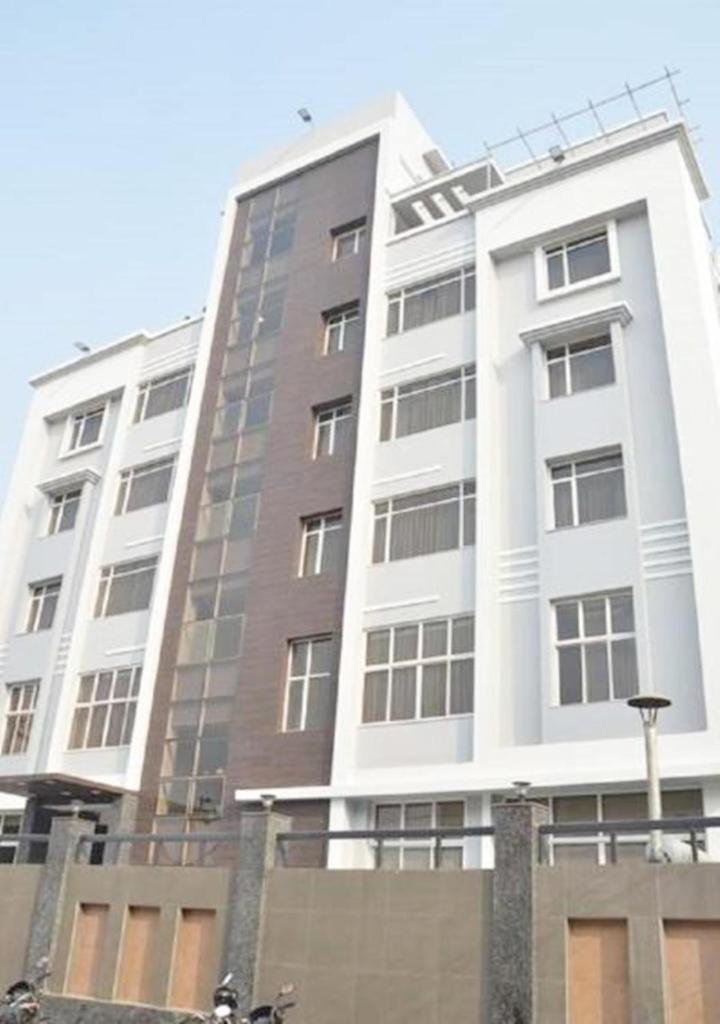 Amrapali Residency in Patna