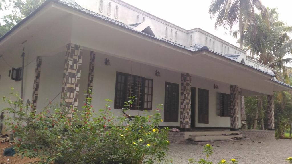 Evergreen Farm House And Parijatham Homestay in Kottayam