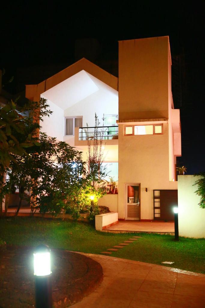 Villa Samaara14 Candolim Beach 500mts in Candolim