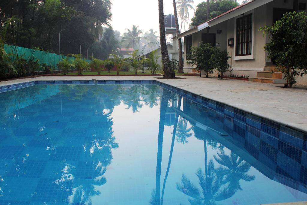 Resort Breeze in Alibag