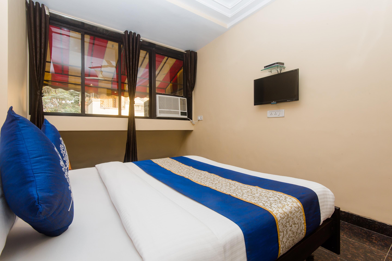 OYO 11672 Hotel Shubham in Panvel
