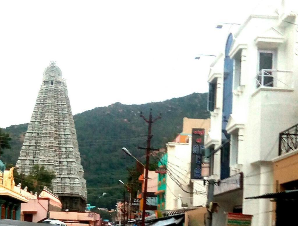 Swathisri Residency in Tiruvannamalai