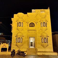 The Legend Haveli in Jaisalmer