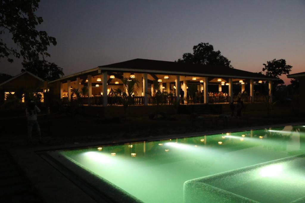 Anaya Resort in Bilaspur