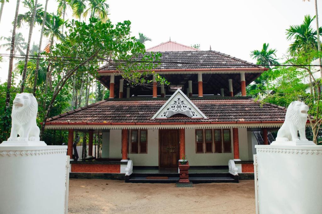 Mi Casa Tu Casa in Ernakulam