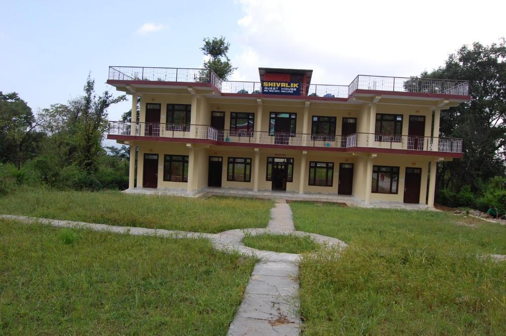 Shivalik Guesthouse in Kangra