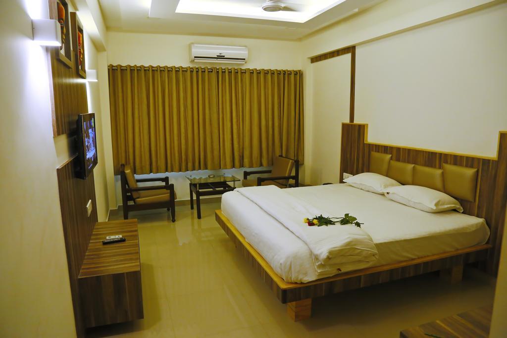 Hotel Sivaranjani in Erode