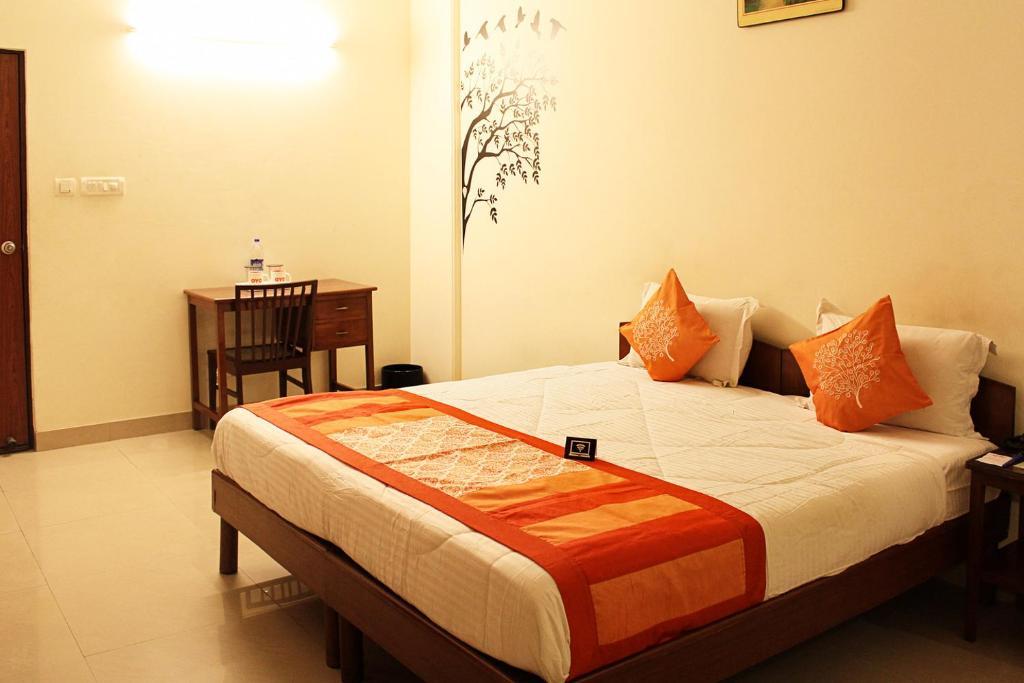 Citi Hotel in Patna