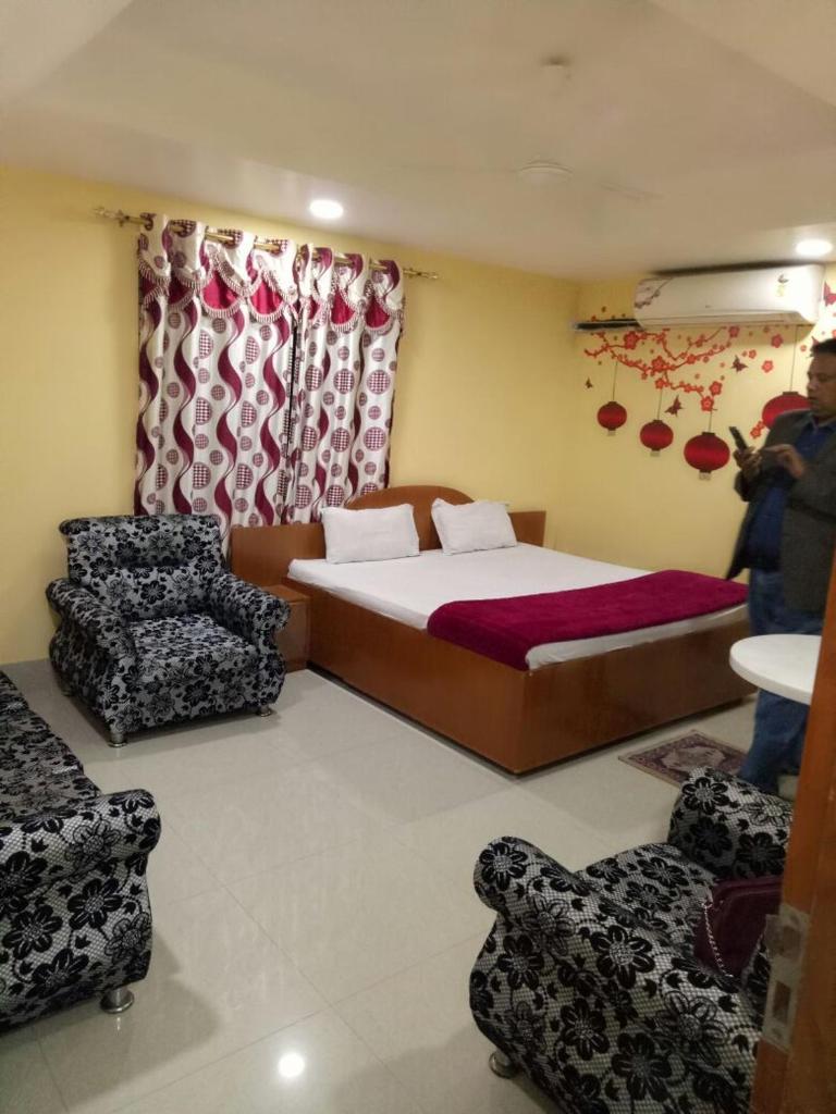 Hotel Grand Silicon in Tezpur