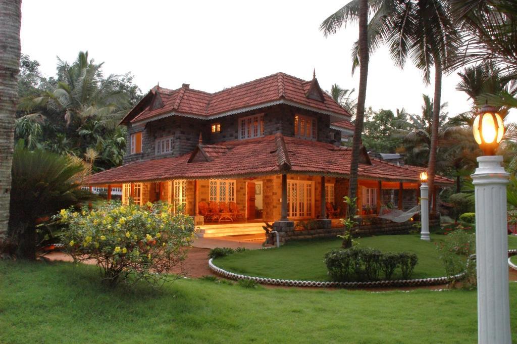 Mundackal Plantation Homestay in Kotamangalam