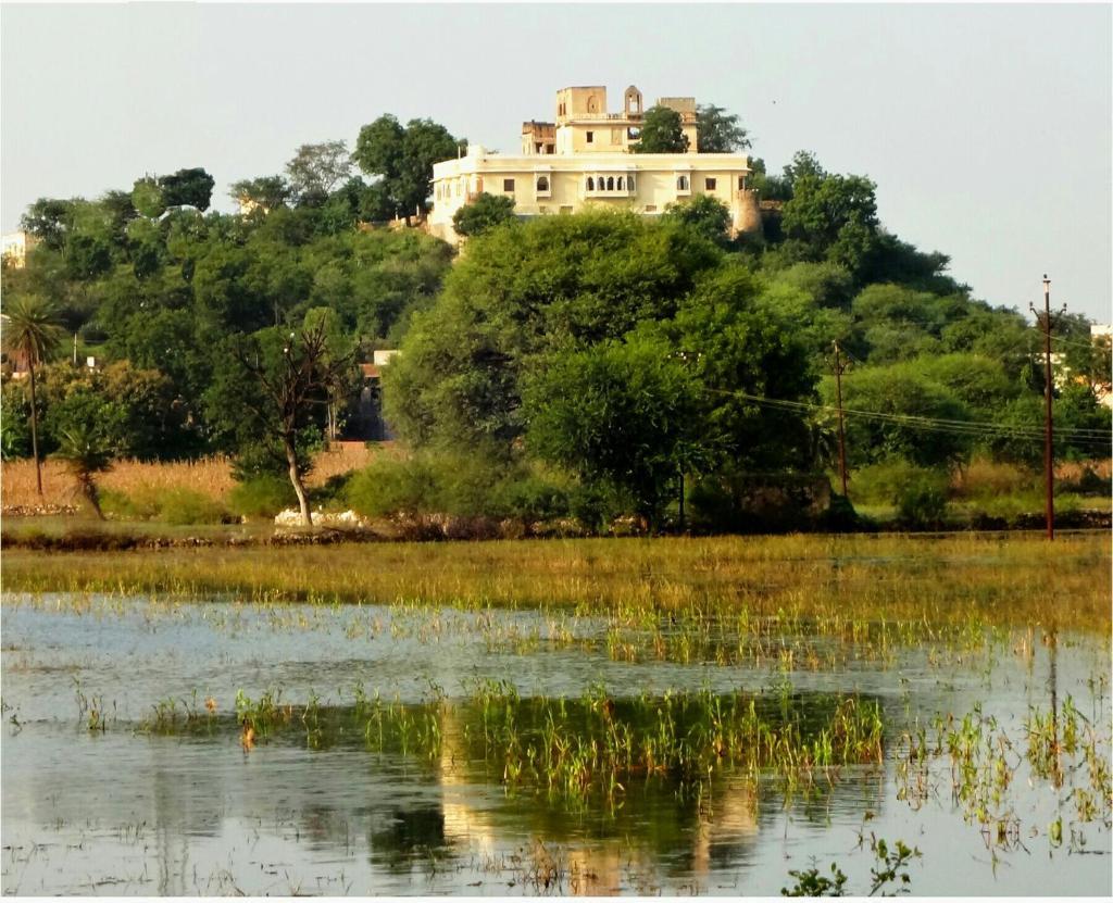 Titardi Garh- Heritage 18th Century Castle in Udaipur