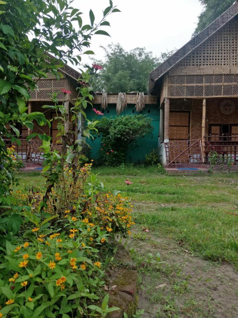Jyoti Home in Majuli
